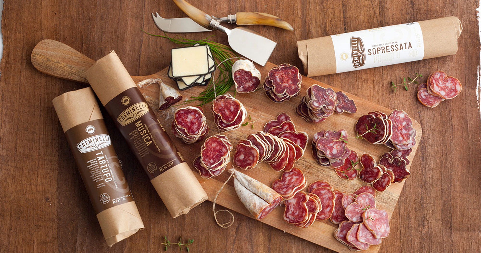 creminelli-sausage
